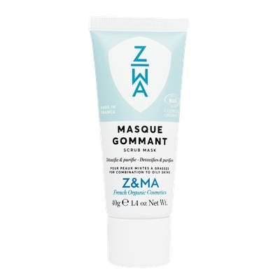 Masque Gommant - Z&MA - Visage