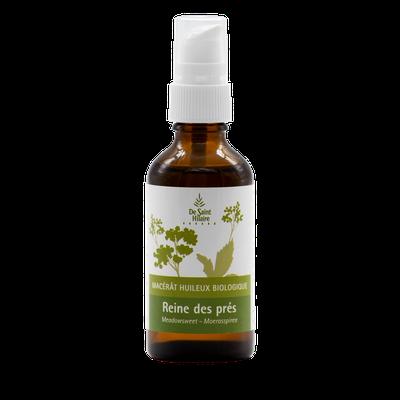 Macérat de reine des Prés - De Saint Hilaire - Diy ingredients