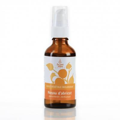 Huile de noyau abricot - De Saint Hilaire - Diy ingredients