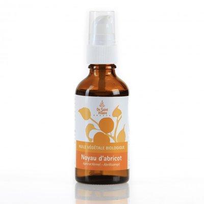 Huile de noyau abricot - De Saint Hilaire - Ingrédients diy