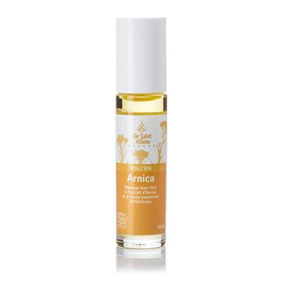 Roll'on Arnica - De Saint Hilaire - Health