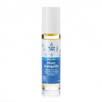 Roll'on Hiver tranquille - De Saint Hilaire - Santé