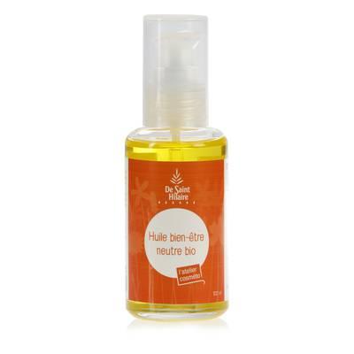 - De Saint Hilaire - Massage and relaxation