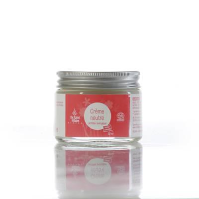 cream - De Saint Hilaire - Face - Diy ingredients