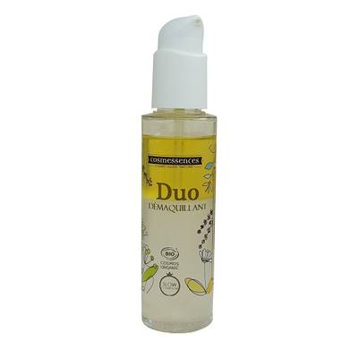 Duo make-up remover - aromaplantes - Face