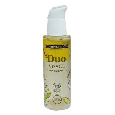 Duo Face normal skin - Cosmessences - Face