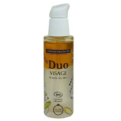 Duo Face dry skin - Cosmessences - Face