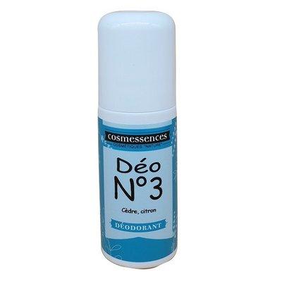 Déo n°3 - aromaplantes - Hygiène