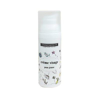 Fluide Matifiant - aromaplantes - Visage