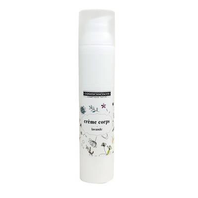 Crème corps Lavande - aromaplantes - Corps