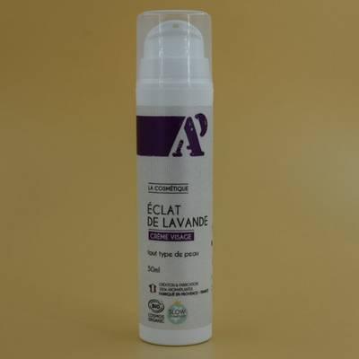 Eclat de Lavande - aromaplantes - Visage