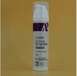 image produit Aftershave treatment