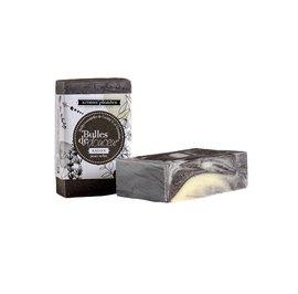 image produit Solid soap bubbles of sweetness