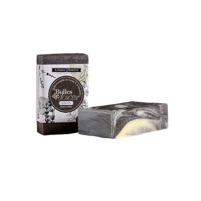 Savon solide Bulles de douceur - aromaplantes - Hygiène