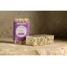 image produit Solid soap a fleur de peau