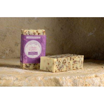 Solid soap A fleur de peau - aromaplantes - Hygiene