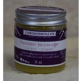 image produit Lavender massage balm
