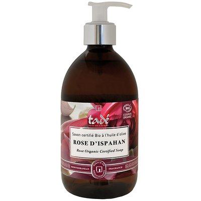 Savon liquide rose d'Ispahan - TADE - Hygiène