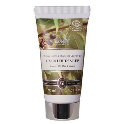 Crème mains Laurier d'Alep - TADE - Corps