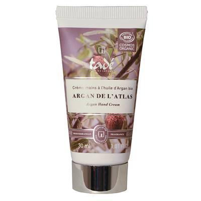 Crème mains Argan de l'Atlas - TADE - Corps