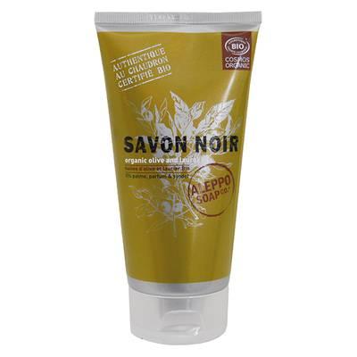 Savon noir - ALEPPO SOAP CO - Hygiène