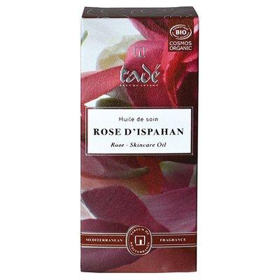 Huile de soin rose d'Ispahan - TADE - Massage et détente - Corps