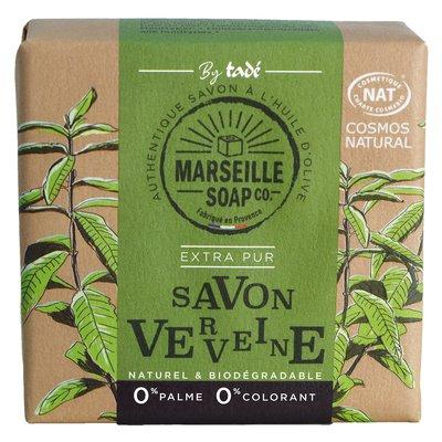 Savon verveine - MARSEILLE SOAP CO - Hygiène