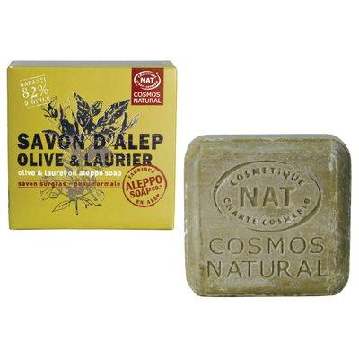 Savon d'Alep  Olive et Laurier - ALEPPO SOAP CO - Hygiène