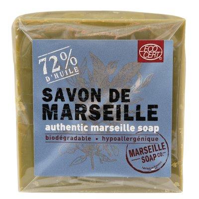 Cube de savon de Marseille - MARSEILLE SOAP CO - Hygiène
