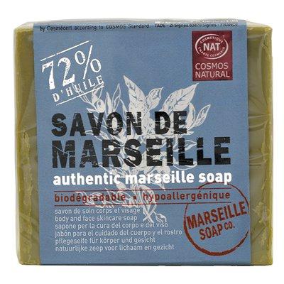 Savonnette de Marseille - MARSEILLE SOAP CO - Hygiène