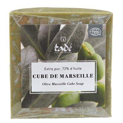 Cube de Marseille - TADE - Hygiène