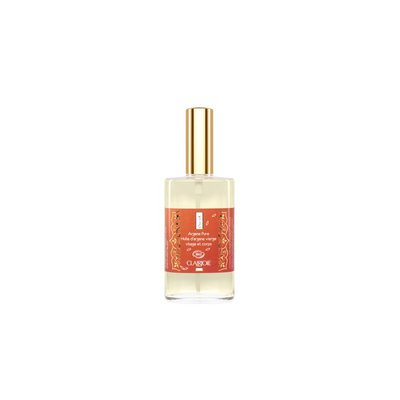 Argan oil - Clairjoie - Massage and relaxation