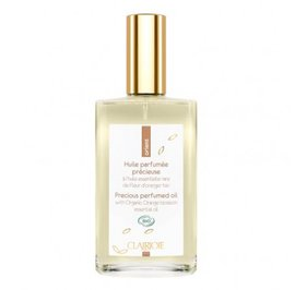 Orange blossom precious fragranced oil - Clairjoie - Massage and relaxation