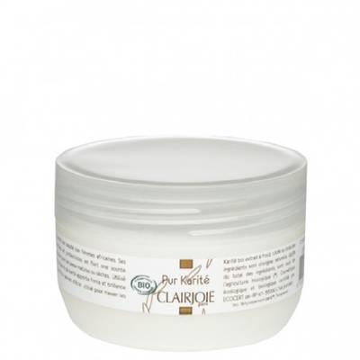 Beurre de karité - Clairjoie - Massage et détente