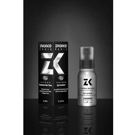 image produit Eye contour gel with fucus extract zvonko