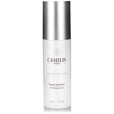 Masque hydratant - Camilis  - Visage