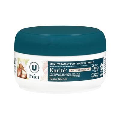 soin-hydratant-pour-toute-la-famille-karite-u-bio-150-ml