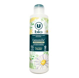 Cleansing cream - U BIO - Face