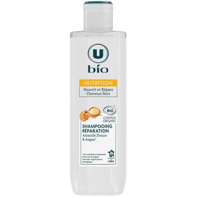 Dry hair shampoo - U BIO - Hair