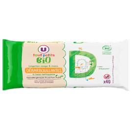 image produit Baby wipes