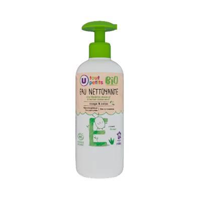 Eau nettoyante - UTP BIO (U TOUTS PETITS BIO) - Bébé / Enfants