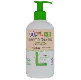 Liniment oleo calcaire - UTP BIO (U TOUTS PETITS BIO) - Bébé / Enfants