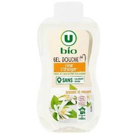 Shower gel - U BIO - Hygiene