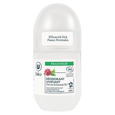 Deodorant - U BIO - Hygiene