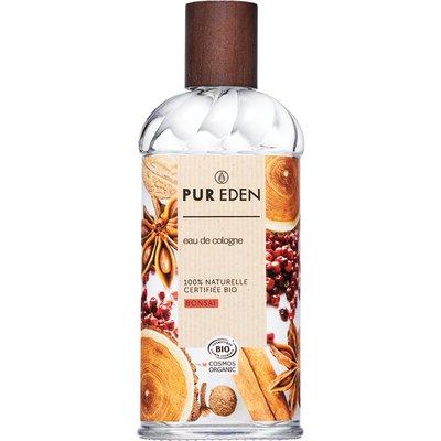 EAU DE COLOGNE Bonzaï - PUR EDEN - Flavours