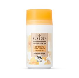 image produit Déodorant roll-on efficacité longue durée 50ml pour elle