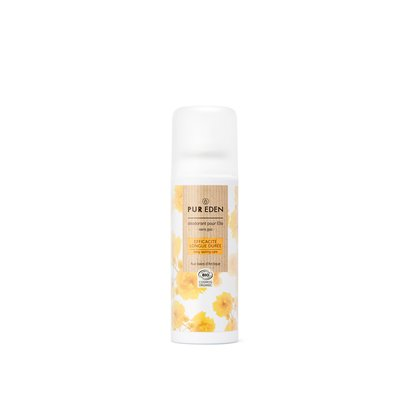 Déodorant Spray efficacité longue durée 100ml pour elle - PUR EDEN - Hygiène