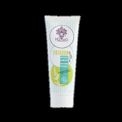 Whitening toothpaste - H2bio® - Hygiene