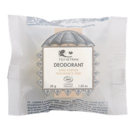 Deodorant - H2O at Home - Hygiene