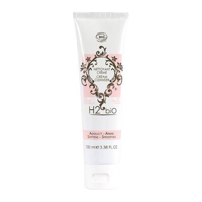 Cream Cleanser - H2bio® - Face